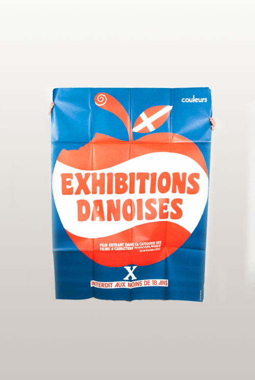 Exhibition Danoise