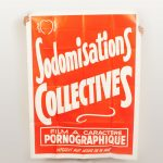 Sodomisations Collectives