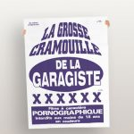 La grosse cramouille XL