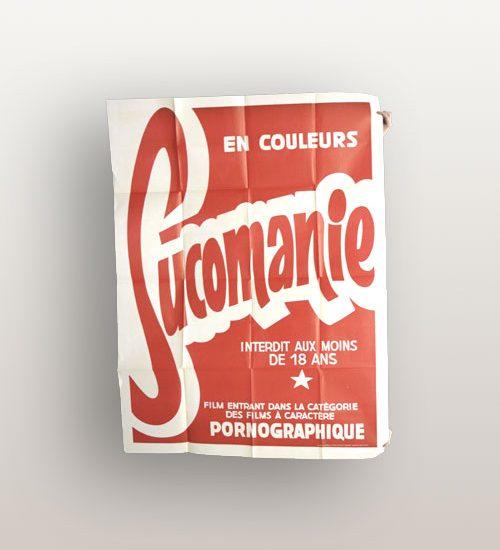 Sucomanie