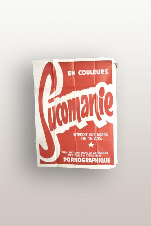 Sucomanie – XL