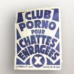 Club porno pour chattes enragées